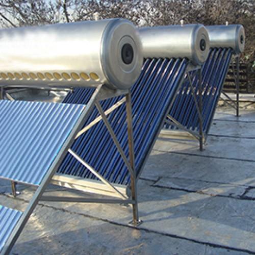طراحی شرکت مهندسین مشاور خانه انرژی