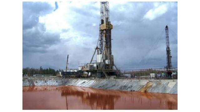 طراحی شرکت کنکاش نفت