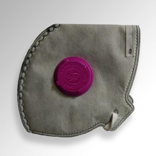 طراحی شرکت ماسک تنفسی ترمه