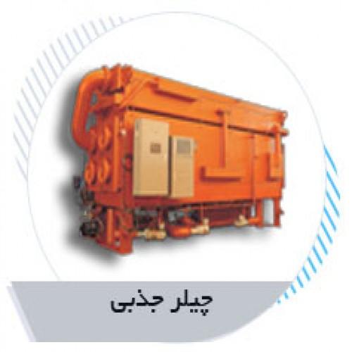 طراحی شرکت تهویه دماوند پارس