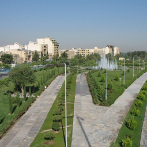 طراحی شرکت مهندسی گلینه فجر سپاهان