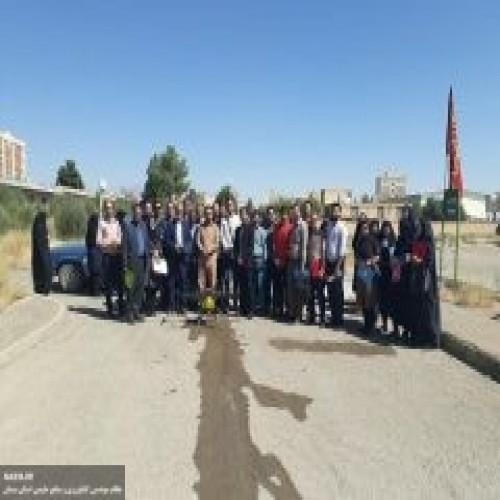 طراحی سازمان نظام مهندسی کشاورزی و منابع طبیعی استان سمنان