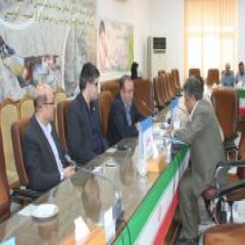 طراحی سازمان نظام مهندسی کشاورزی و منابع طبیعی استان مازندران