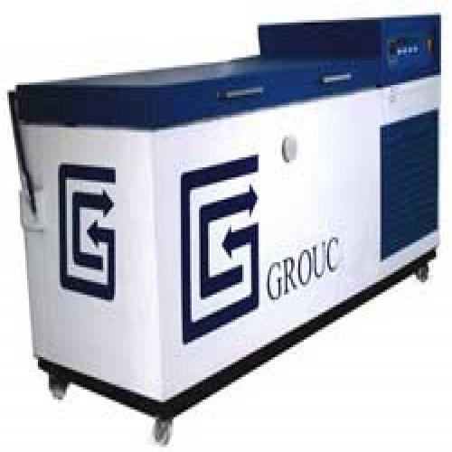 طراحی شرکت گروک