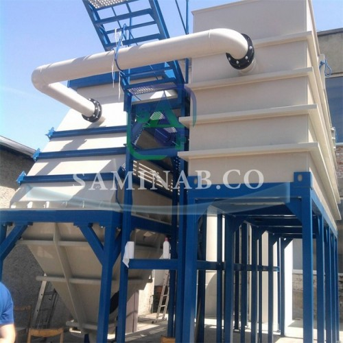 شرکت ثمین آب فرایند