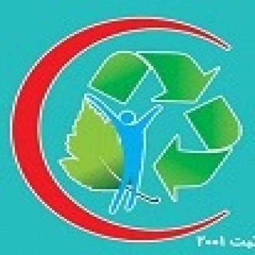 طراحی شرکت خدمات بهداشتی نیک پاک گستران شاندیز کیش