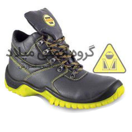 کفش ایمنی مدل 1016