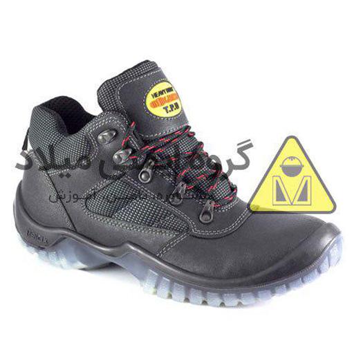 کفش ایمنی مدل 1017