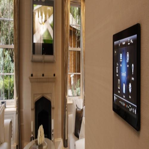 طراحی گروه خانه هوشمند مبنا