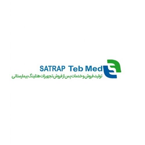 شرکت ساتراپ طب مد
