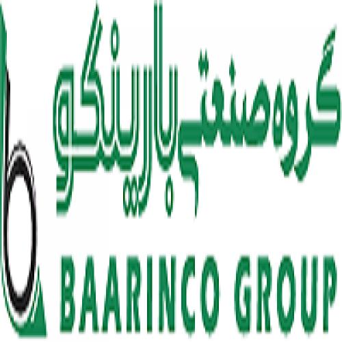 دکوراسیون گروه صنعتی بارینکو