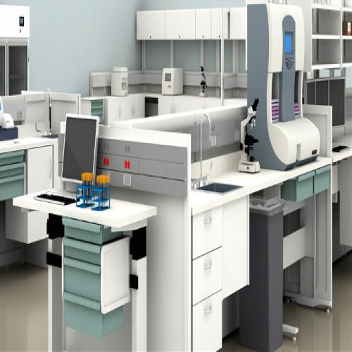 طراحی شرکت بازرگانی پارا طب