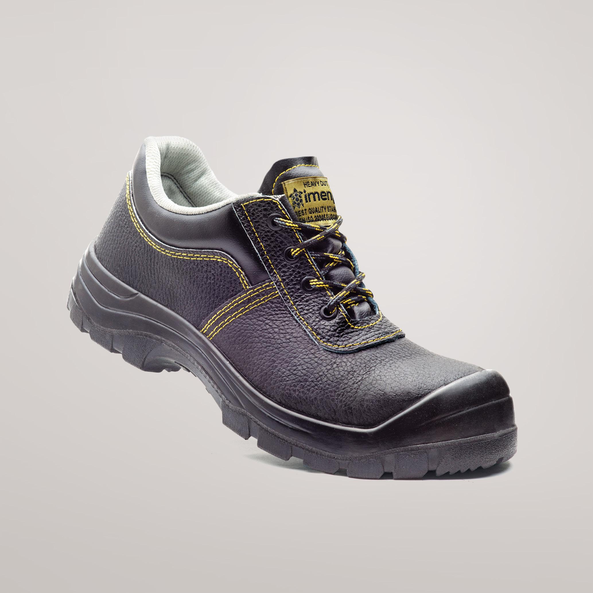 گروه تولیدی صنعتی کفش ایمن پا