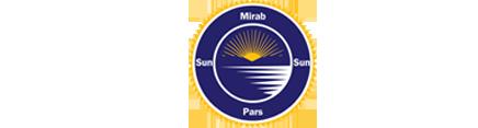 شرکت میراب سان پارس