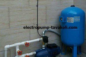 شرکت الکتروپمپ توکلی