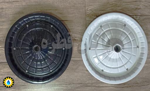 دیفیوزر هوادهی/ دیفیوزر حباب ریز -دیفیوزر حباب درشت