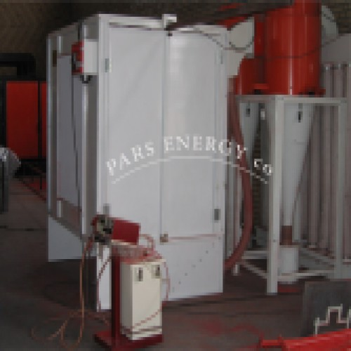 شرکت پارس فرابخش انرژی