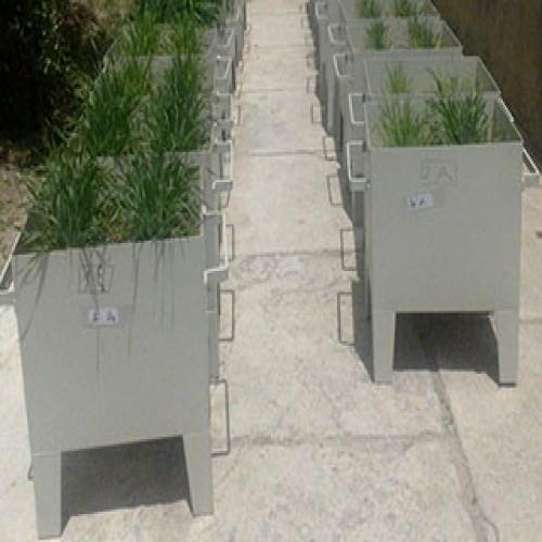 شرکت آذر خاک آب ارومیه