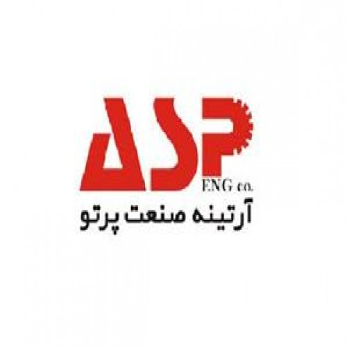 دکوراسیون شرکت آرتینه صنعت پرتو