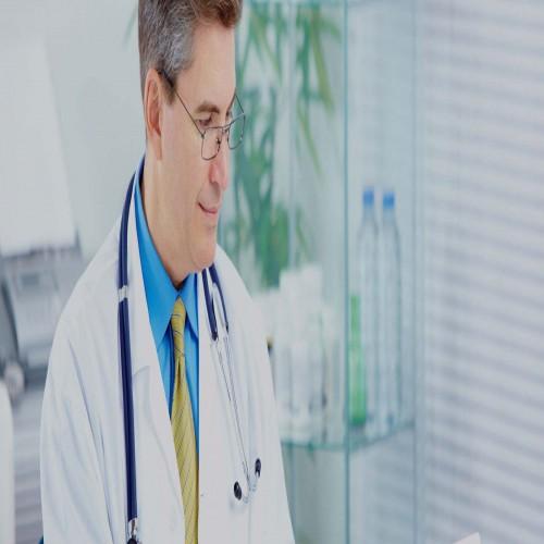 بنر مرکز تخصصی طب کار و صنعت پیروزی