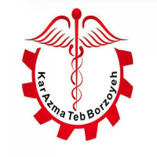 دکوراسیون مرکز تخصصی طب کار برزویه