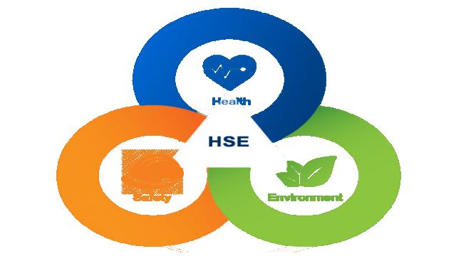 شرکت مهندسی HSE پارس