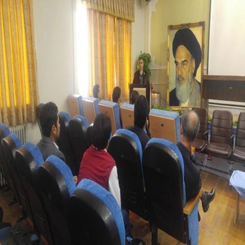 طراحی انجمن مسئولین ایمنی، حفاظت فنی و بهداشت کار استان کرمانشاه