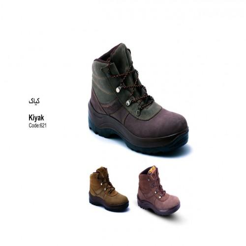 بنر شرکت تولیدی کفش پای آرا