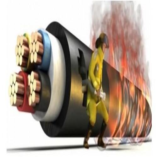 طراحی فروشگاه آتش کابل