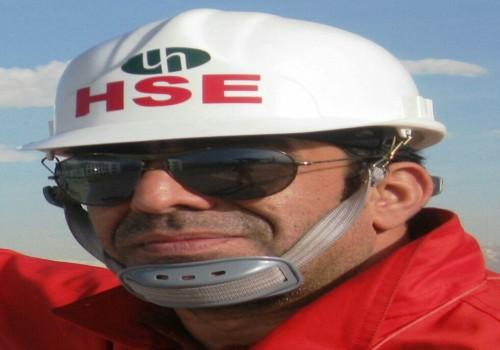 مهندس محمد مرادیانی (HSE)