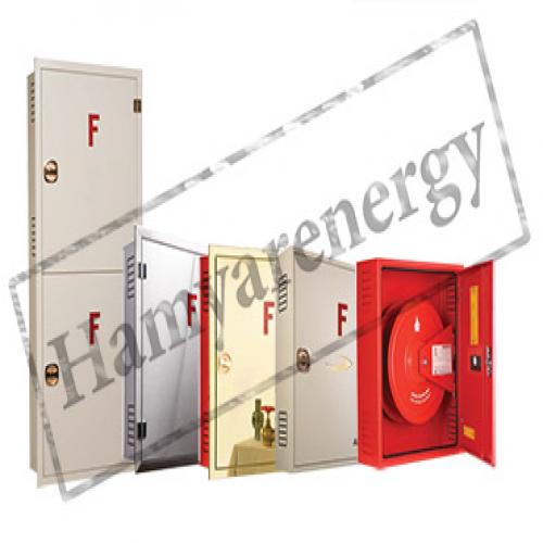 تصویر شرکت همیار انرژی
