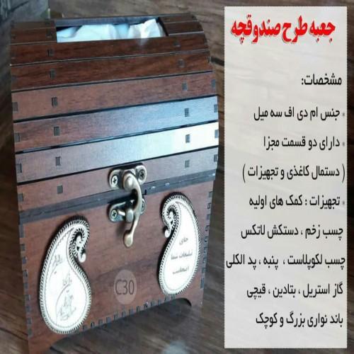 بنر انجمن علمی، آموزشی فوریت های پزشکی استان یزد
