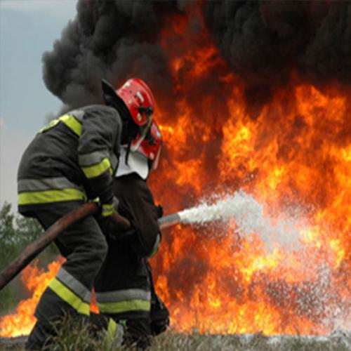 بنر شرکت آتش بس پارس