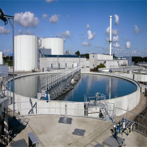 شرکت زیست آب فرایند زاگرس