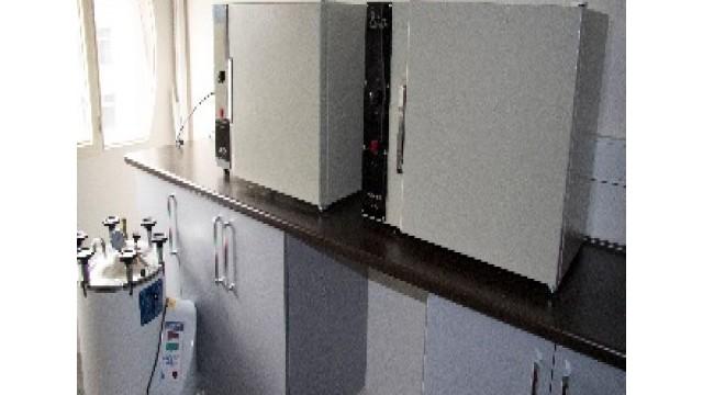 طراحی شرکت فناوری های پایش آلودگی هوا و آب و سامانه های انرژی (فن پایا )