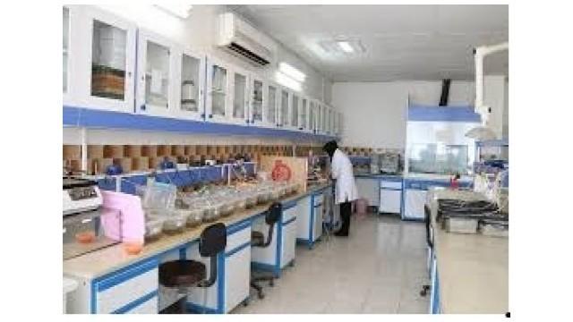آزمایشگاه معتمد محیط زیست جهان آزمابهین