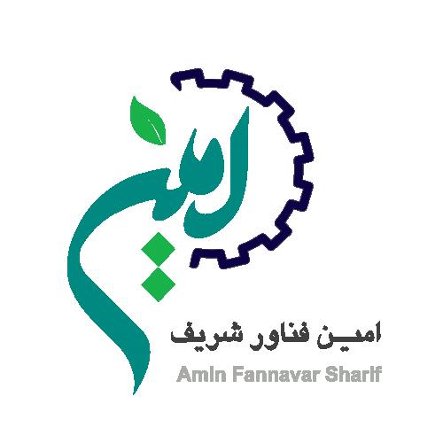شرکت امین فناور شریف
