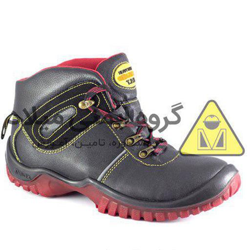 کفش ایمنی مدل 1018