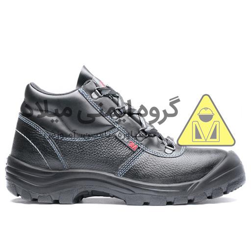 کفش ایمنی مدل 2001