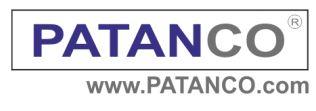 شرکت پوشاک صنعتی پاتنکو