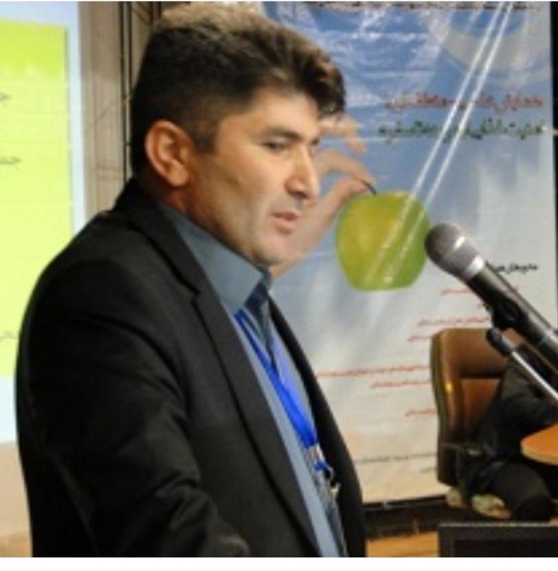 دکتر محمد سلیمانی (علوم و مهندسی آب)