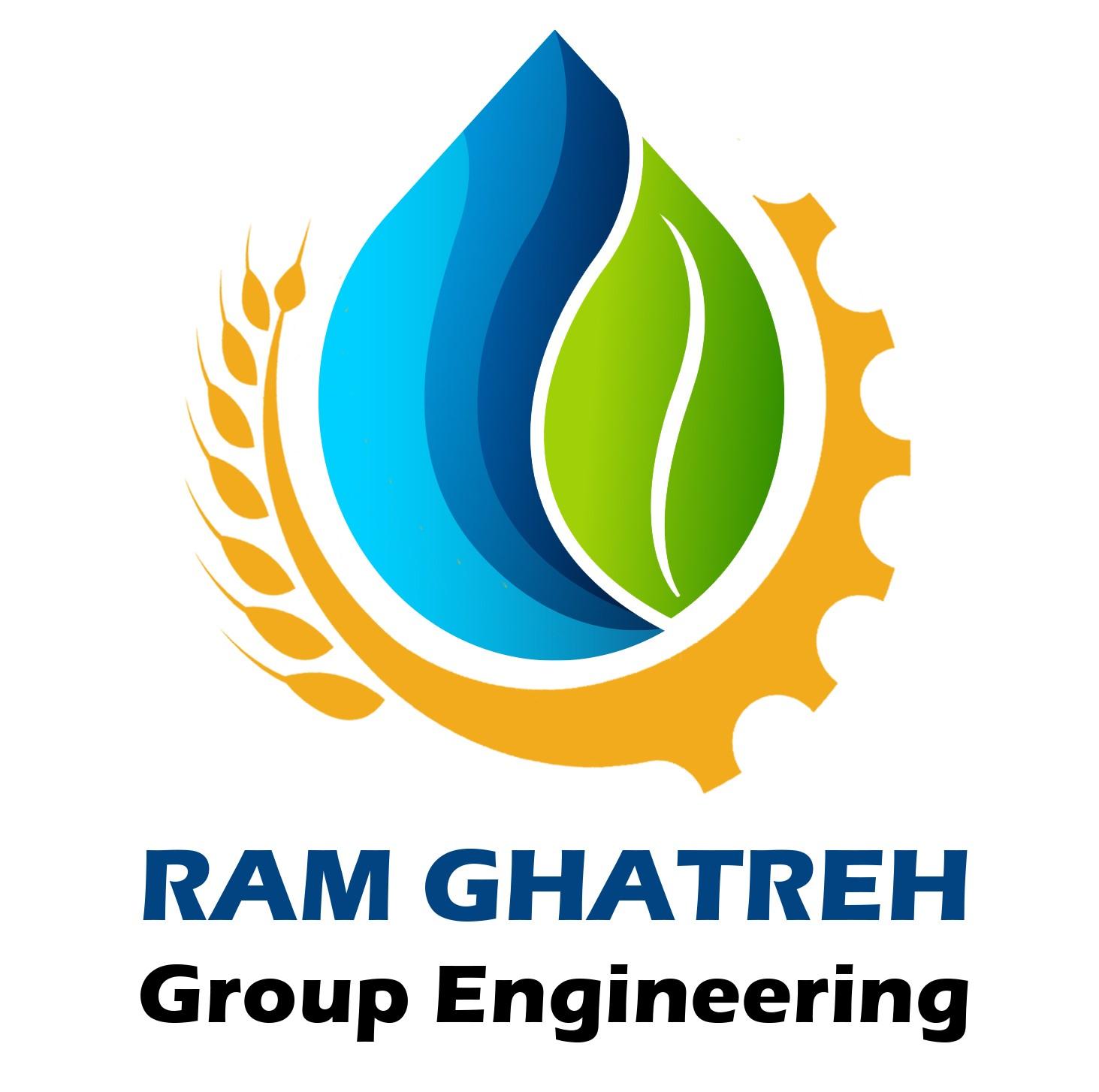 گروه مهندسی رام قطره